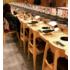 新宿西口『しゃぶしゃぶ いち』様 BAG-IN CHAIR smartタイプをご採用いただきました!