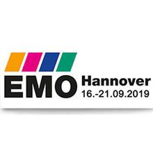 金属加工部門で世界最大の見本市 EMO Hannover 2019