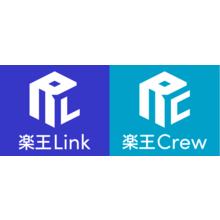 データ共有できる『楽王Link』、入門版『楽王Crew』がデビュー