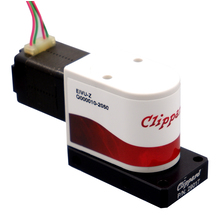精密な流量制御を実現する比例制御弁Eclipse(エクリプス)