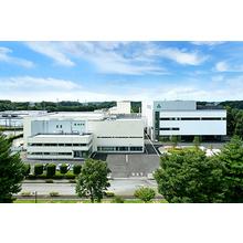 栃木工場全景