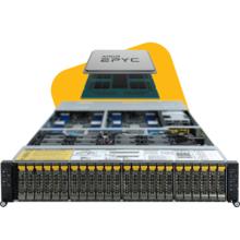 AMD EPYC 7003シリーズ搭載サーバ、ストレージ、マルチGPUサーバ製品