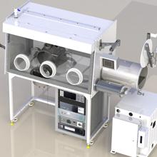 MiniLab-LT26A-GB_グローブボックス設置