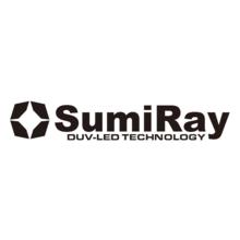 SumiRay ブランドロゴマーク2