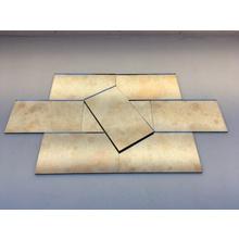 アンティークミラーガラス「Fumata」製品画像