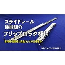 フリップロック紹介動画