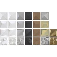 装飾タイル「Shapes」モデル画像