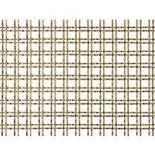メタルメッシュパネル「M22-22 Bronze」製品画像