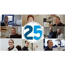 JOWO-Systemtechnik AG 25th