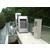 小水力発電用自動除塵機(ワイヤーベルトスクリーン)