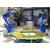 サーボ加圧式ロボットヘミングシステム