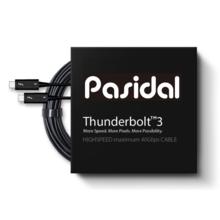 Thunderbolt3【超ロング】アクティブ光ケーブル 製品画像