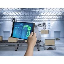 【協調ロボットの安全評価】動力学シミュレータでコスト削減! 製品画像
