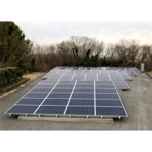 産業用太陽光発電システム [施工実績 Case189] 製品画像