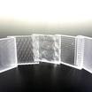 ●樹脂切削・レンズカット・透過透明部品(PC・PMMA)-1- 製品画像