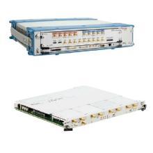 60GHz帯伝搬特性の測定でキーサイトと協業:NTTドコモ様 製品画像