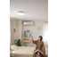 『LEDシーリングライト・木目調6畳タイプ』調光・調色10段階 製品画像