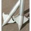 引抜き抵抗力を発揮する基礎杭 『UG-ロック』 製品画像
