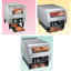 ファーストフード電気調理機器『コンベアートースター』 製品画像