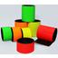 磁石式の蛍光色シート『蛍光マグネットシート』 製品画像
