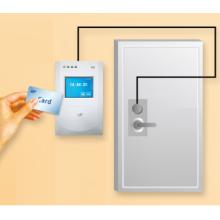 制御・監視ソリューション 「入退室管理システム」 製品画像