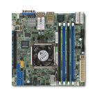 Mini ITX規格産業用マザーボード X10SDV-TLN4F 製品画像