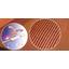 銅箔糸シート 製品画像