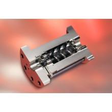 油圧機器の試験向け高圧流量計『OMHシリーズ』  製品画像