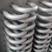 フィンチューブ式ステンレス製熱交換器  製品画像