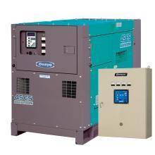停電用発電機DCA-Tシリーズ 製品画像
