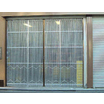 工場の空調効果を高める!『アコーディオンカーテン』 製品画像
