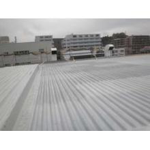 工場屋根用 断熱防水補修材『イソタンシステム』 製品画像