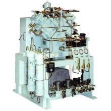 定置式水冷高圧コンプレッサー『YSシリーズ』 製品画像