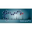 『SimLipid』 脂質構造解析ソフトウェア 製品画像