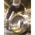 旋盤加工 最大加工径Φ910mm&長尺旋盤加工長さ2,000mm 製品画像
