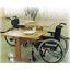介護用昇降テーブル『らくらくテーブル』 製品画像