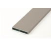 アルミ板材なら『平板 100×15(シルバー)』 製品画像