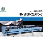 高トルクNC長尺加工機『FB-5000-20ATC-S』 製品画像