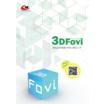 *【無料体験版ダウンロード】低価格3Dビューワ『3DFovi』 製品画像