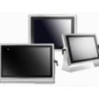 10インチ防水防塵パソコン【投影型静電容量タッチパネル】 製品画像