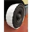 【タイヤ痕防止カバー】フォークリフトのタイヤによる床の汚れを防止 製品画像