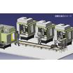協働ロボットによるマシニングセンタの自動化 製品画像