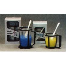 ヨトリヤマ 使いすて塗料容器 製品画像