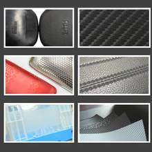 プラスチック素材の製品デザイン性を高めるシボ加工のデザイン資料 製品画像
