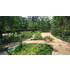 恵比寿ガーデンプレイス エステックウッド 製品画像