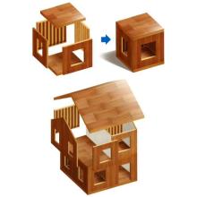『ツーバイフォー住宅』 製品画像