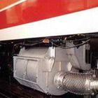 鉄道車両やフォークリフトに最適!エンジン排気消音器 製品画像