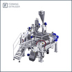 GEA PAVAN スナックペレット製造ライン 製品画像