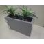 止水板『緑化機能付き 止水ボックス』 製品画像