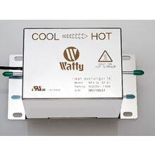 ガス加熱用高効率ヒータ ヒートエクスチェンジャーWEX UL 製品画像